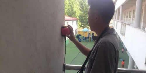 沧州老房安全鉴定