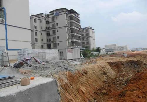 沧州房屋安全鉴定公司