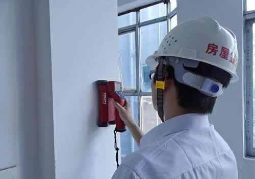 沧州房屋安全鉴定