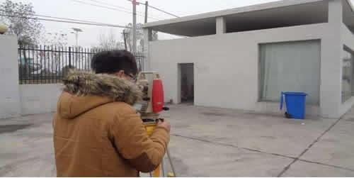 青县房屋安全鉴定